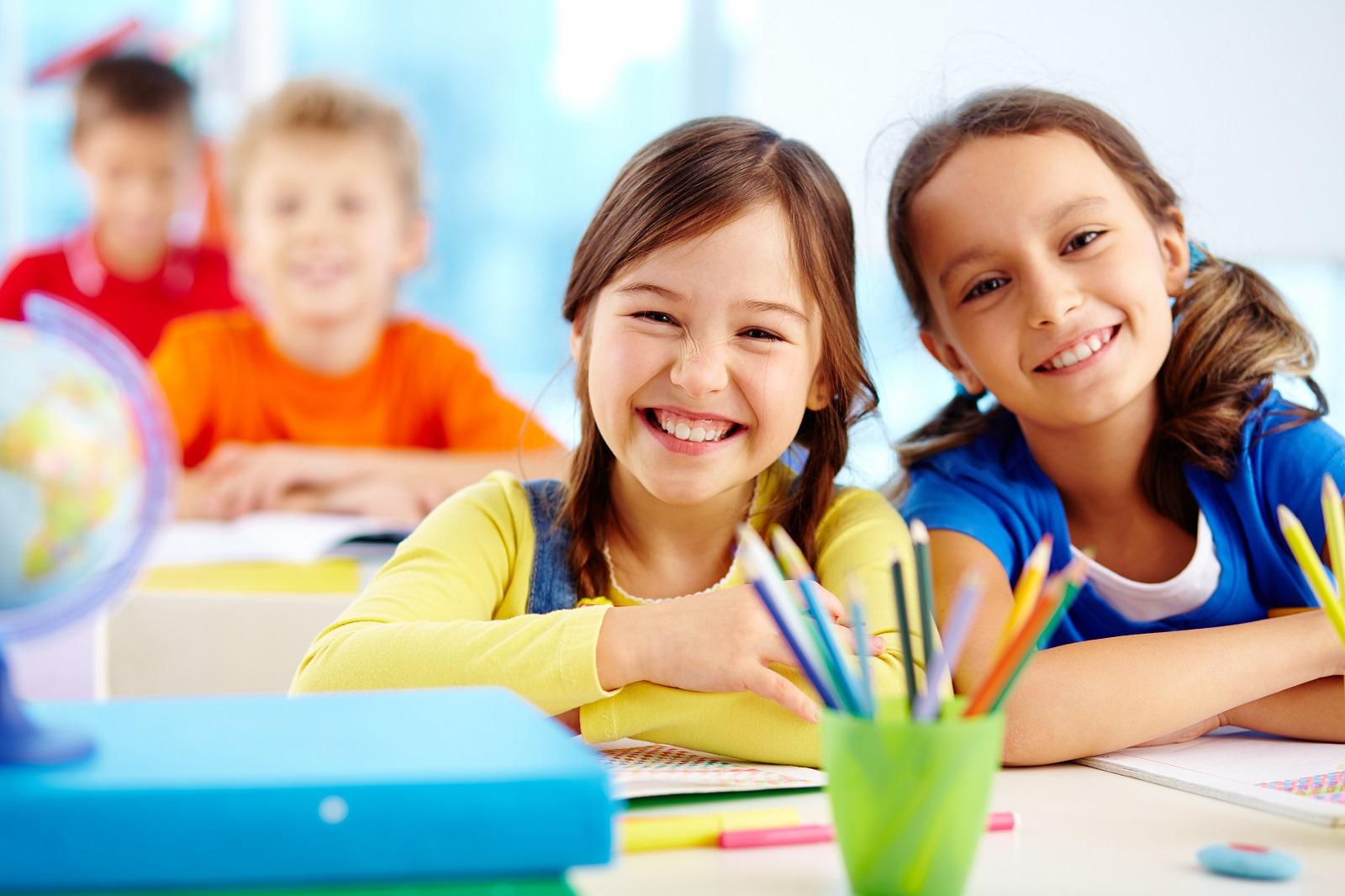 Gradinita Mami si Tati – After School
